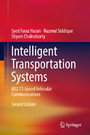 Intelligent Transportation Systems - 802.11-based Vehicular Communications