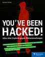 You've been hacked! - Alles über Exploits gegen Webanwendungen
